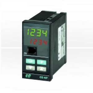 CD KP Operating terminals for Thyristor Units