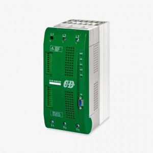 CD Automation CD3000 Family - Size S9