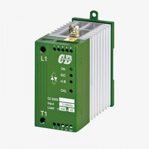 CD3000S Series - Multiple Low Power Solid State Relay
