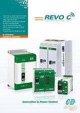 Catalogo REVO C