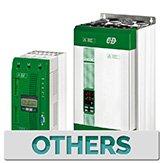 Altri SCR Power Controller / Regolatori di potenza