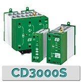Famiglia CD3000S