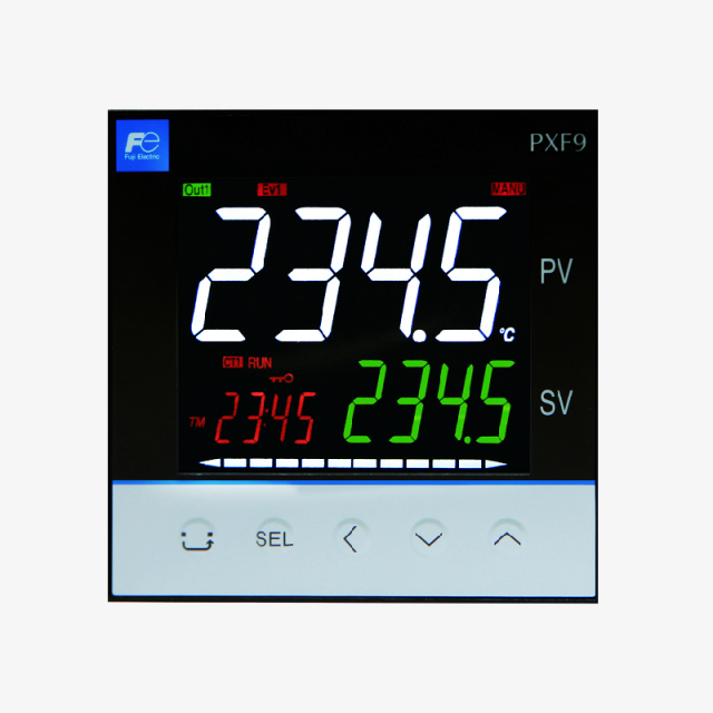 PXF9 della Fuji distribuito da CD Automation