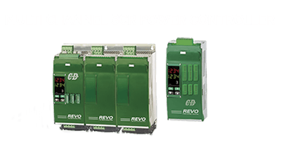 Multi Channel SCR Power Controller
