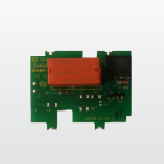 Scheda Opzionale West PO2-C10 Relay