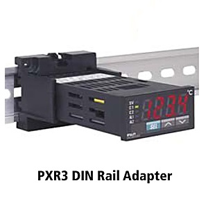 PXR3-Din-Rail-Adapter