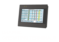 Graphic Operating Terminals