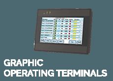 Graphic Operating Terminals