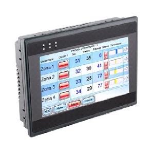 REVO HMI for Modular Controller