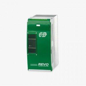 CD Automation Revo Family - Size SR12