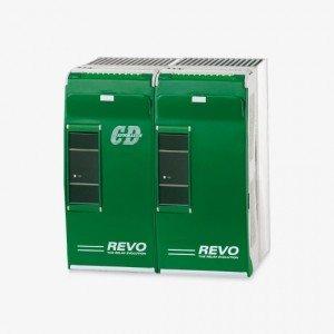 CD Automation Revo Family - Size SR13