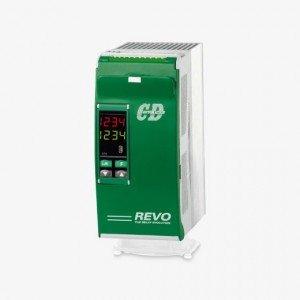 CD Automation Revo Family - Size SR15