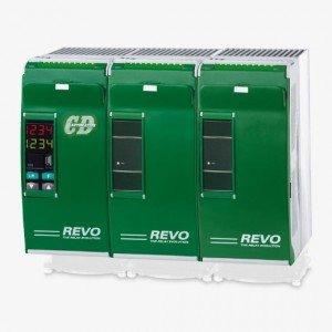 CD Automation Revo Family - Size SR17