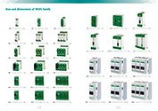 CD Automation - SCR Power Controller Product Range Catalogue