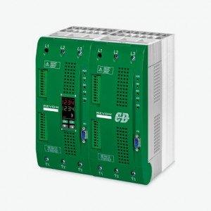 CD Automation Revo Family - Size S10