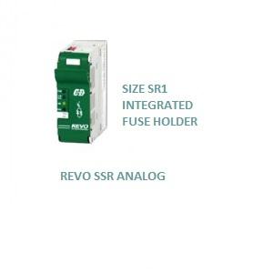 REVO SSR ANALOG | 0-10V, 4-20mA we. SSR
