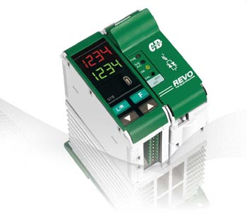 REVO TC 1PH Temperature and Power Controller